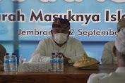 Masayu Chairani Garap Film Sejarah Masuknya Islam di Bali