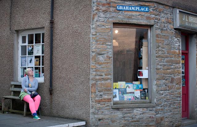 Stromness; Orkney, Scotia