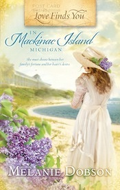 Review - Love Finds You in Mackinac Island, Michigan