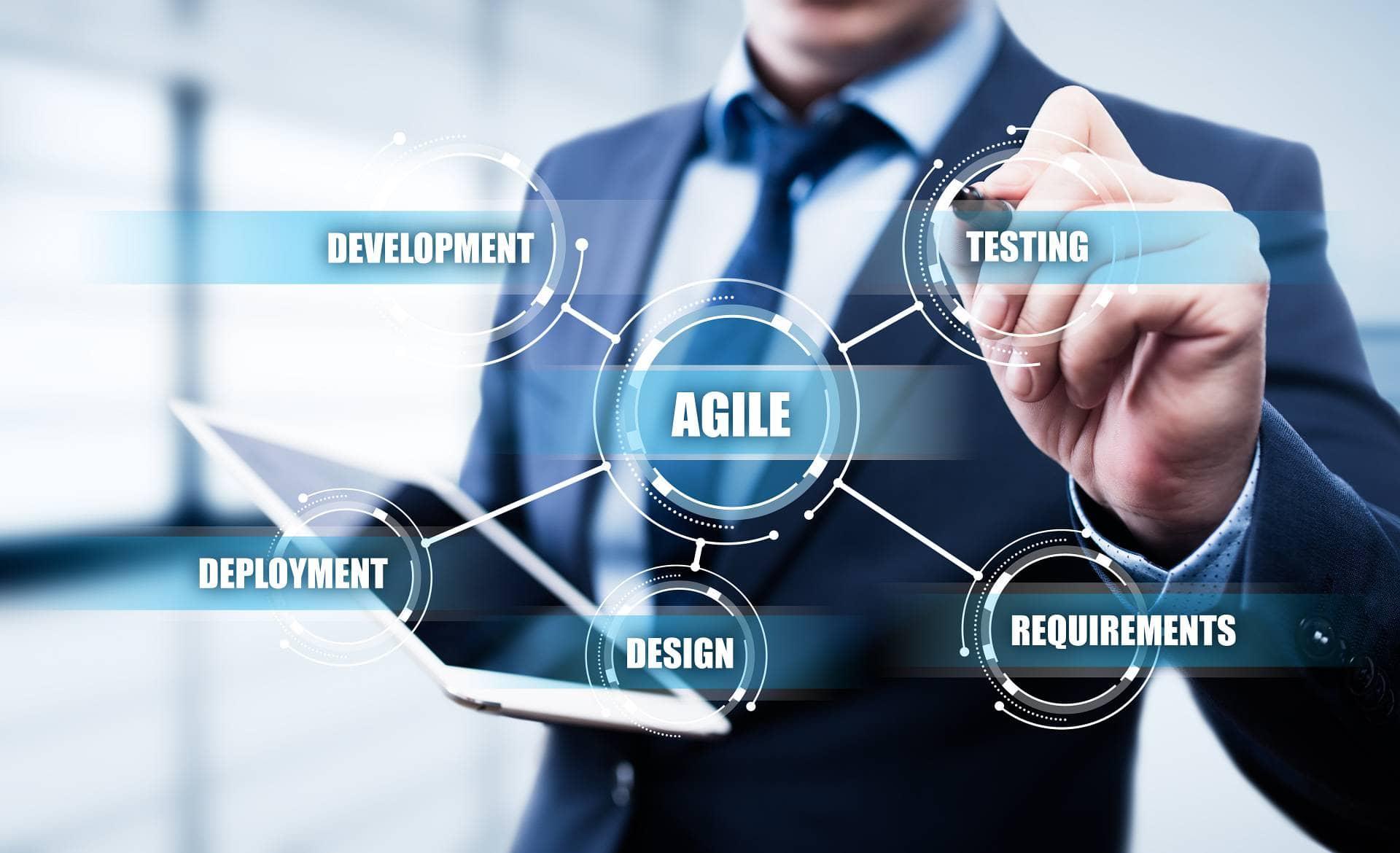 Top 7 Benefits of Agile Development in 2021
