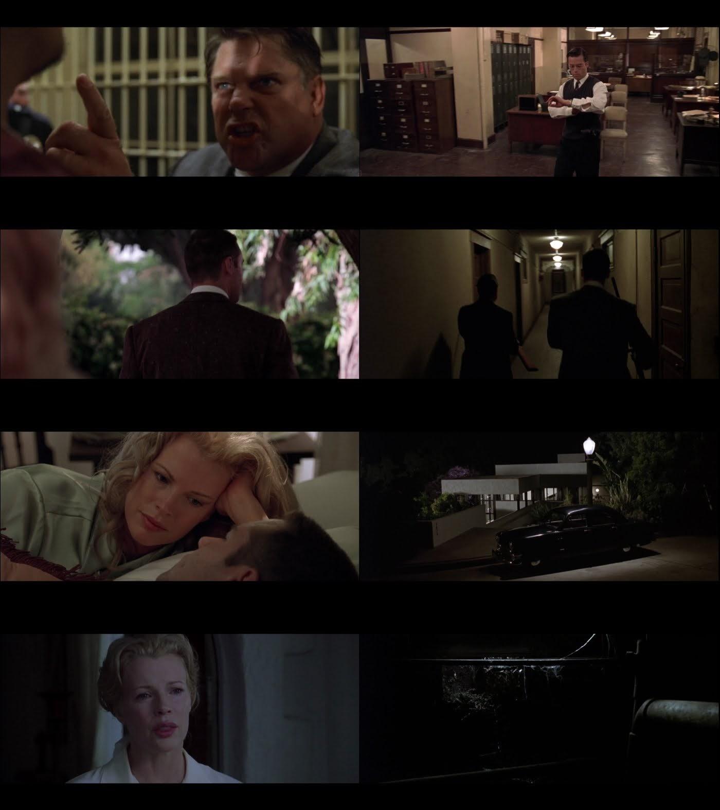 L.A. Confidential 1080p Latino
