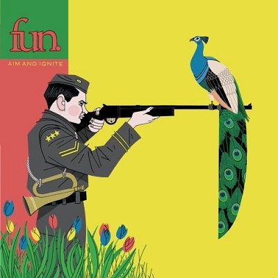 Fun - Aim and Ignite (2009)