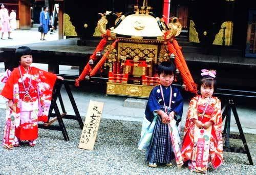 Fujimini Adventure Series: Japan Concludes Golden Week by ...