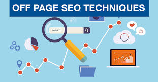 SEO off-page optimization Techniques 2020