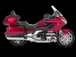 Pengertian Motor Touring dan Jenis-Jenis Motor Touring