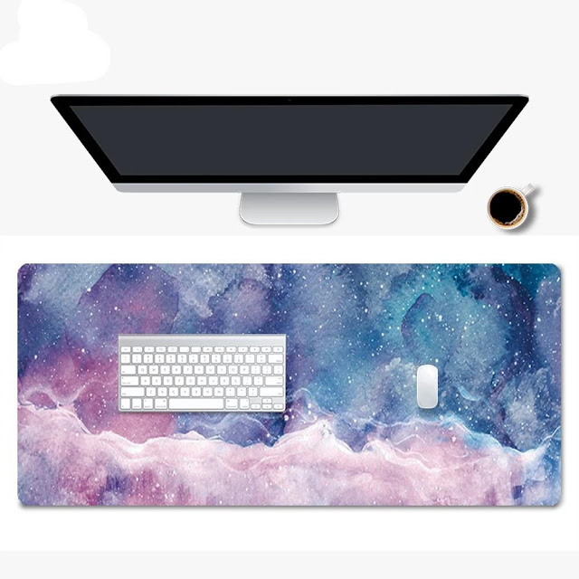 5 Ways to Customize your Mouse Pad