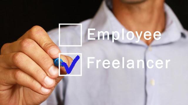 5 Hal LEBIH yang bisa didapatkan Perusahaan dari menggunakan jasa freelancer. | gtofreel.com