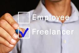 6 alasan mengapa suatu perusahaan harus menggunakan jasa freelancer
