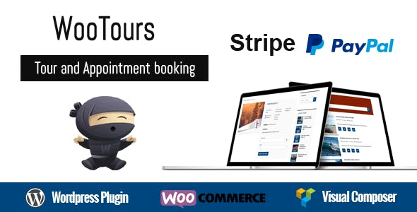 Download WooTour v3.2.4 - WooCommerce Travel Tour Booking