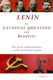 Lenin On National Question and Bundists
