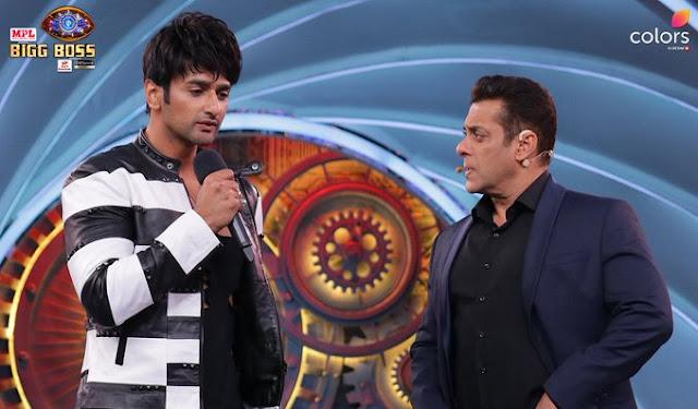 Nishant Singh Malkani Bigg Boss 2020 Contestant 6