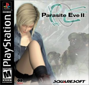 Download Parasite Eve 2 (2000) PS1 Torrent