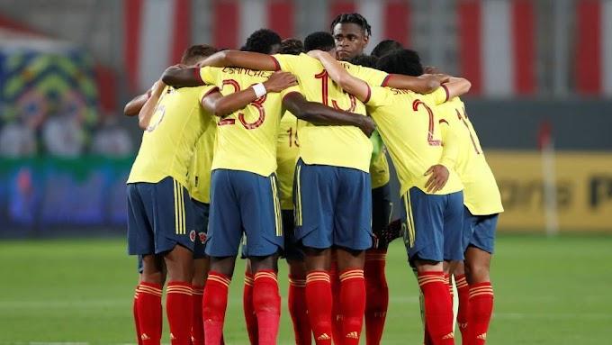 Con nuevos nombres y una misteriosa baja: Colombia confirmó sus 28 jugadores para disputar la Copa América en Brasil