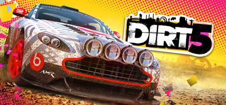 DIRT 5 Official PC System Requirements Released