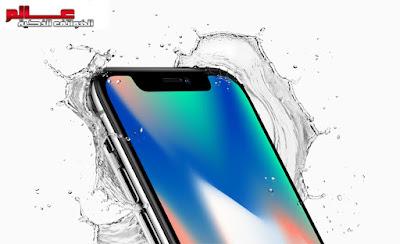 مواصفات ومميزات ﻫﻮﺍﺗﻒ آيفون IPhone 8 ﻭ IPhone 8 Plus ﻭ IPhone X