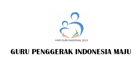 Tema Logo Dan Susunan Acara Peringatan Hgn 2019 Hari Guru Nasional Tahun 2019 Pendidikan Kewarganegaraan Pendidikan Kewarganegaraan