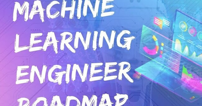 Machine Learning Roadmap in One Pic