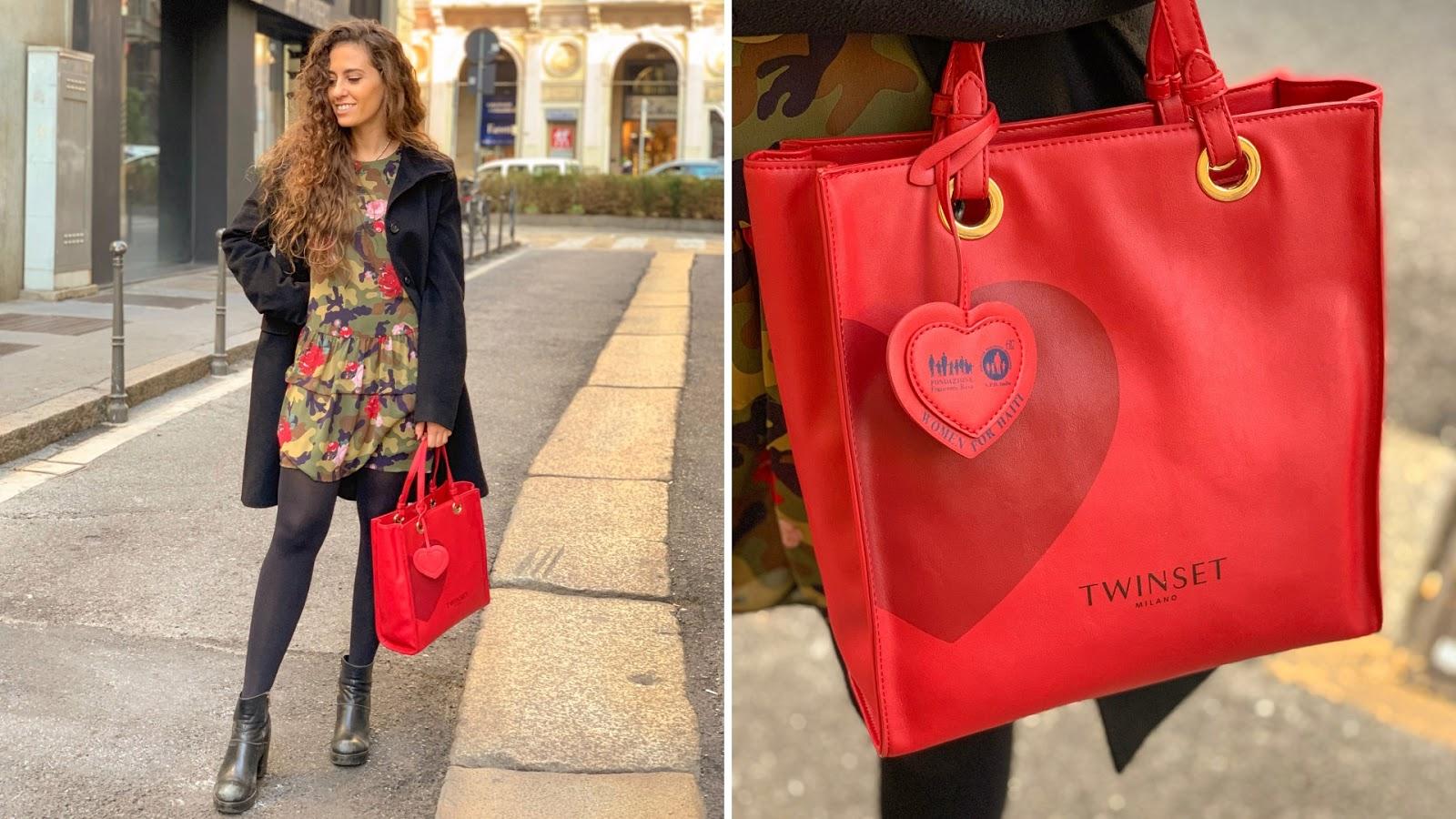 ce645a8709 Twinset: la nuova borsa