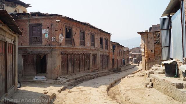 Bhaktapur, costos, tarifas, durbar square,