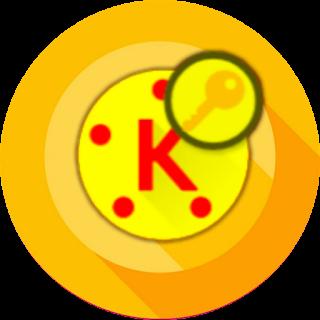تحميل اخر اصدار من برنامج كين ماستر الذهبي 2020 Kinemaster Gold