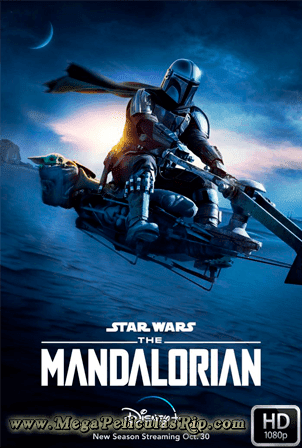 The Mandalorian Temporada 2 1080p Latino