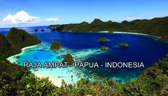 10 Destinasi Wisata Favorit di Indonesia Bisa Jadi Referensi Liburan
