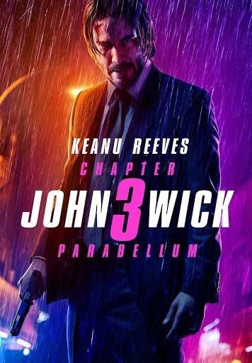 John Wick 3 download links 360p,480p, 720p  quality MLRBD.com