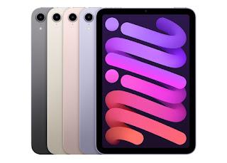 Apple iPad 6th Gen full specifications