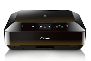 Canon PIXMA MG6320 Software Download and Setup