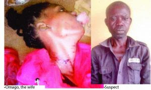SCARY DETAILS OF HOW ABUJA MAN KILLED HIS WIFE & DAUGHTER TO AVOID RECESSION – WHAT HAPPENED NEXT WILL SHOCK YOU