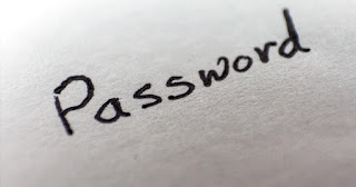 Passwords to avoid it