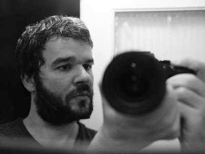 New Talent: Greek director Christos Nikou - Photo: C. Nikou