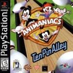 Animaniacs - Ten Pin Alley