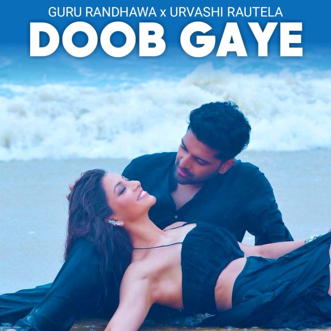 Doob Gaye Lyrics In Hindi