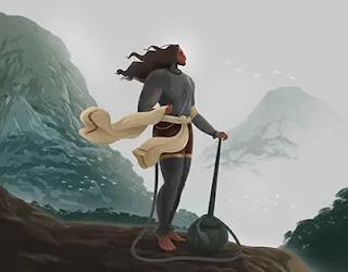 life lessons from hanuman