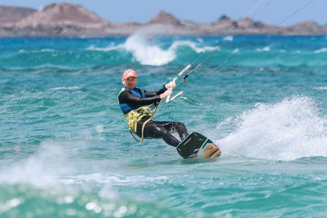 Festival Kite Surfing siap sambut Hari Jadi Lombok Timur ke-126