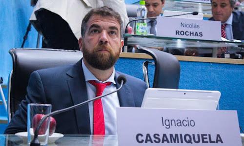 Soristas piden reunión urgente con el ministro Zgaib