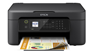 Epson WorkForce WF-2810 Drivers Download, Review, Price