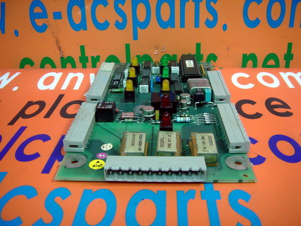 ABB Control Panel Board DSQC 200 / DSQC-200 / DSQC200 YB560103-AA / ASEA 2668 184-319/3