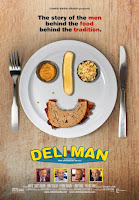Review: Deli Man (documentary)