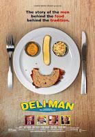 Review: Deli Man (documentary)