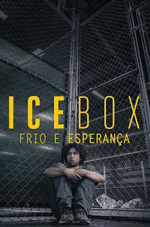 Icebox: Frio e Esperança - HDRip Dual Áudio