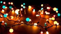Resultado de imagen de luces navideñas un libro que regalarias