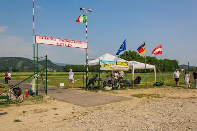 Campo di Volo del Gruppo Eolo