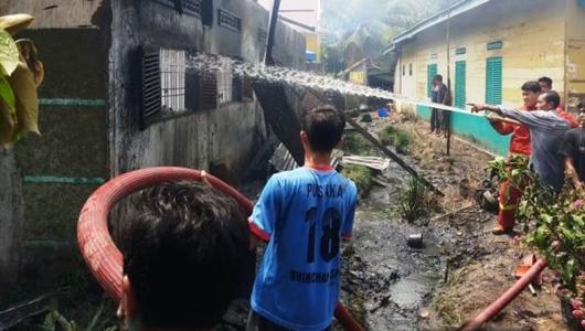 Lalai Sebabkan 30 Orang Tewas Kebakaran, Polisi Tangkap 3 Pegawai Pabrik Mancis