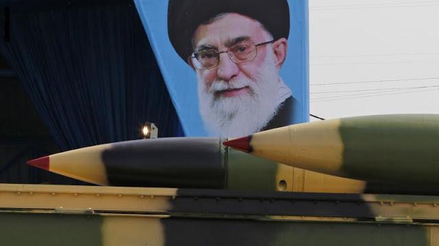 مصدر يكشف كيف علمت الاستخبارات الأمريكية مبكرا بالهجوم الصاروخي الإيراني
