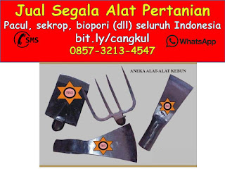 0857-3213-4547 Jual Cangkul Blitar Jawa Timur