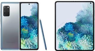 Samsung Galaxy Note 20, Galaxy Fold 2