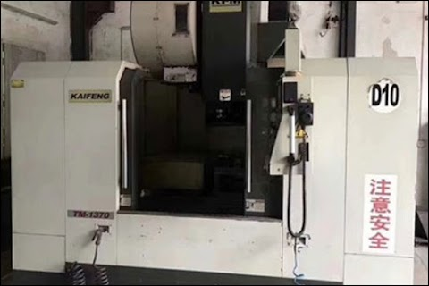 Several commonly used thread CNC machining methods in CNC machining centers!