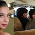 Glaiza de Castro, Binatikos ang Ginawang Aerial Inspection ni Pangulong Duterte sa Cagayan